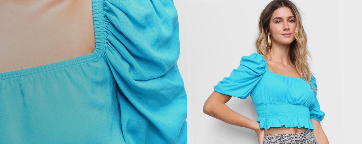 guia-para-usar-blusa-vestido-e-cropped-de-mangas-bufantes